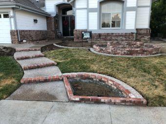brick masonry contractors services yorba linda