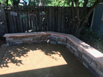 commercial patio contractors Yorba Linda