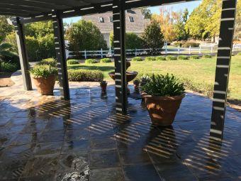 concrete patio company Yorba Linda