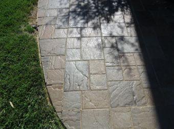 concrete stamping patios Yorba Linda