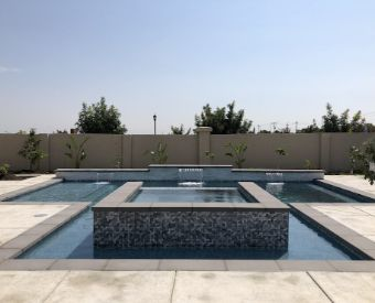 pool deck reconstruction yorba linda